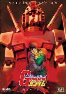 Mobile Suit Gundam I