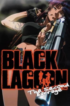 Black Lagoon 20980l