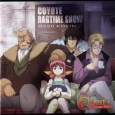 Coyote Ragtime Show picture