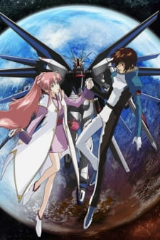 Mobile Suit Gundam Seed 11944