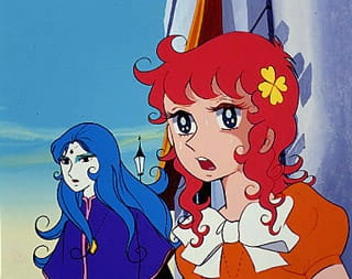Quels sont les styles de dessin qui vous séduisent le plus parmi les séries animées japonaises ? - Page 2 6865l