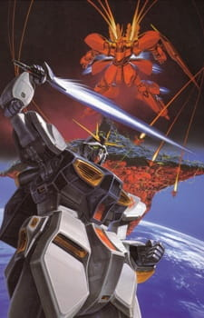 Mobile Suit Gundam: Char's Counter-attack