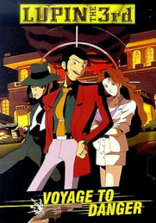 Lupin III: Orders To Assassinate Lupin