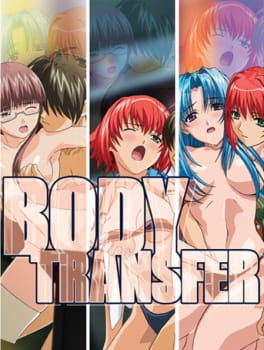 HentaiStream.com Body Transfer