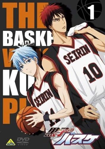 Kuroko's Basketball Specials, Kuroko's Basketball Specials,  Kuroko no Basket NG Collection, Kuroko no Basket Specials,  黒子のバスケNG集