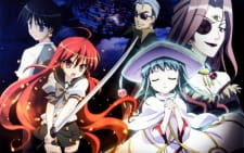 Shakugan no Shana picture