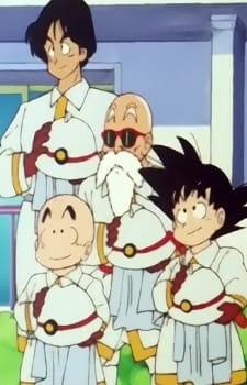 Dragon Ball Especiais