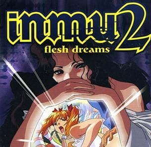 HentaiStream.com Inmu 2: Flesh Dreams