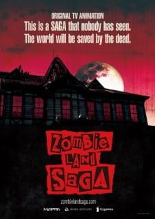 Zombieland Saga picture