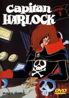 Captain Harlock - The Endless Odyssey Episódios