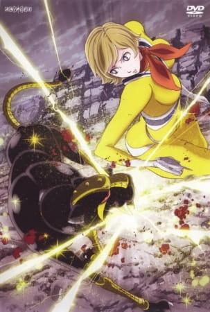 009 1 anime: