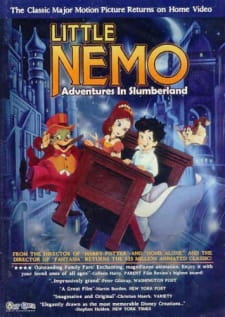 Little Nemo picture