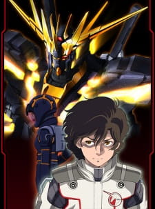 Mobile Suit Gundam Unicorn picture
