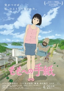 Xem Phim Anime A Letter To Momo Vietsub Online