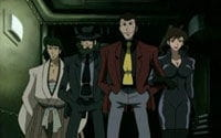 Lupin III: Alcatraz Connection picture