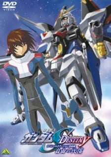 Mobile Suit Gundam Seed Destiny Special Edition picture
