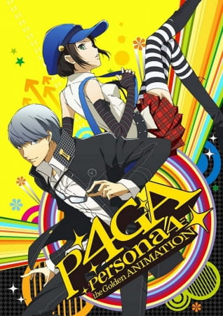 Assistir Persona 4: The Golden Animation - Episódios Online