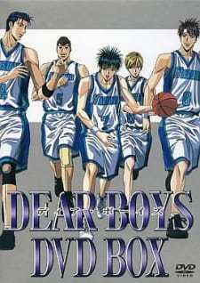 Nonton Dear Boys Subtitle Indonesia Streaming Gratis Online