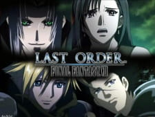 Final Fantasy VII: Last Order picture