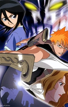 Bleach: Memories in the Rain picture