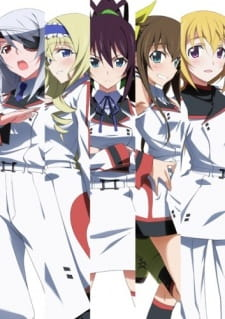 IS: Infinite Stratos Encore - Koi ni Kogareru Rokujuusou picture
