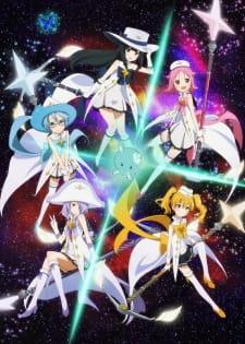Houkago no Pleiades picture
