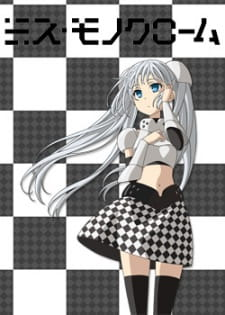 Miss Monochrome 4 Subtitle Indonesia