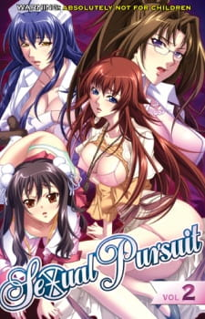 HentaiStream.com Sexual Pursuit 2