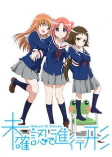 Mikakunin De Shinkoukei OVA