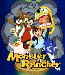 Monster Rancher Episode 06-08 Subtitle Indonesia