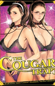 HentaiStream.com Cougar Trap