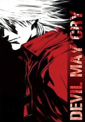 Devil May Cry 10191l