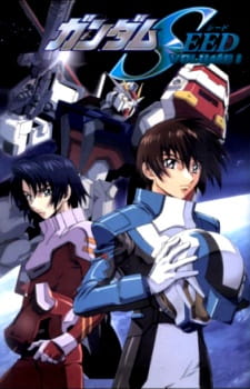 Mobile Suit Gundam Seed 16838