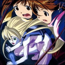 Figure 17: Tsubasa & Hikaru picture