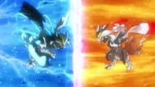 Pokemon Black and White 2: Introduction Movie