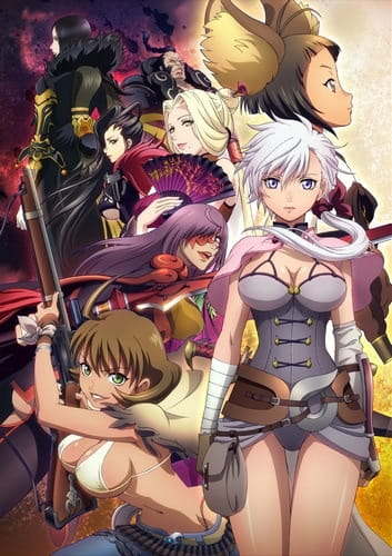 60051l - Blade and Soul Eps 1-13 (end) Sub Indo