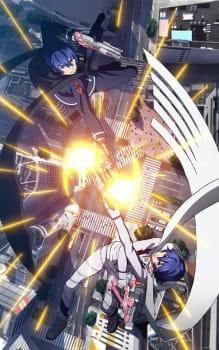 Lista de Animes: Abril 2015 69495