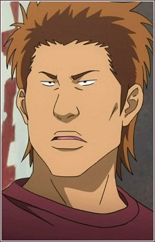 Jougasaki, Mitsuru