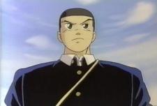 Tadashi Matsushita