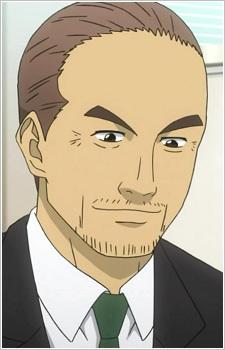 Tadashi Hoshika