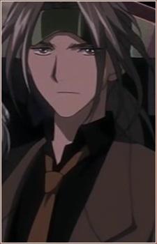Shogo Asagi