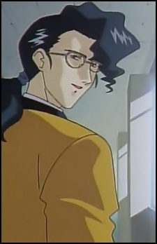 Yuusuke Sano