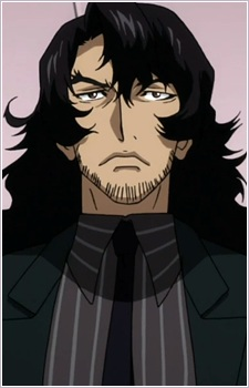 Shirou Magi