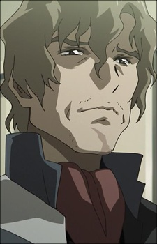 Fumihiko Makabe