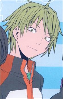 Shinichi Kirishima