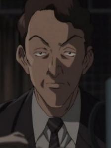 Detective Novak