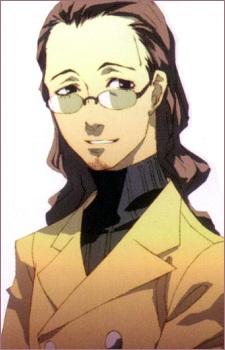 Kaneko Echizen