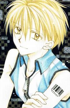 [manga] Fullmoon wo sagashite 6325