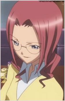Yukari Sanjo