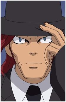 Zenzou Kuroki